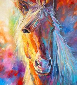 a-stallion
