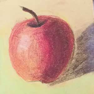 Pastel Painting Classes