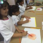 Children/Teen Colored Pencil & Crayons Workshop