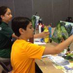 Children/Teen Workshops