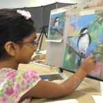 Children/Teen Pastel Workshop